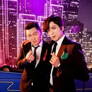 20150115_seoulbeats_yonghwa and ydg