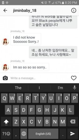 AOA Jimins N-Word Scandal: Apology Done Right?