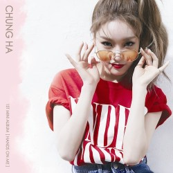 Chungha Disappoints With Why Dont You Know