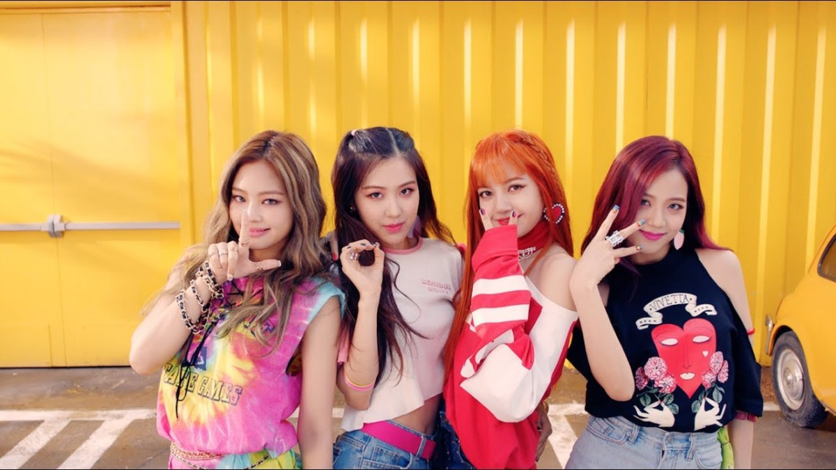 "Black Pink's ""As If It's Your Last"" Is An Effective Summer Song"