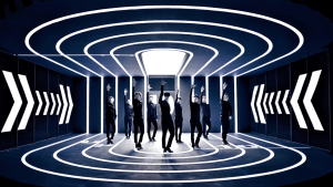 "Up10tion's ""Runner"" Falls Short Despite Strong Start"