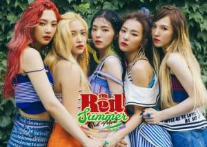 Red Velvet Delights With Their Red Flavor