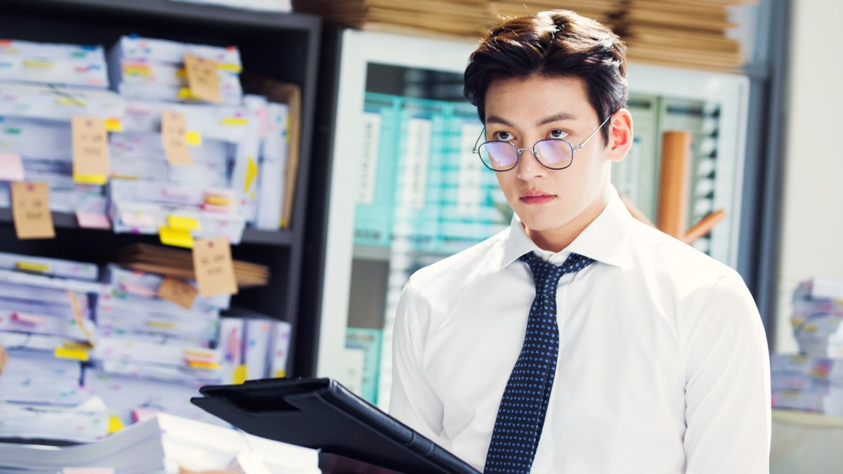Suspicious Partner, Ep. 20-40: Characterization at the End