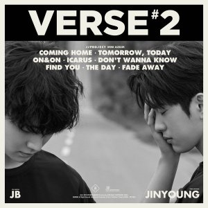 JJ Project Finds Their Way with Verse 2