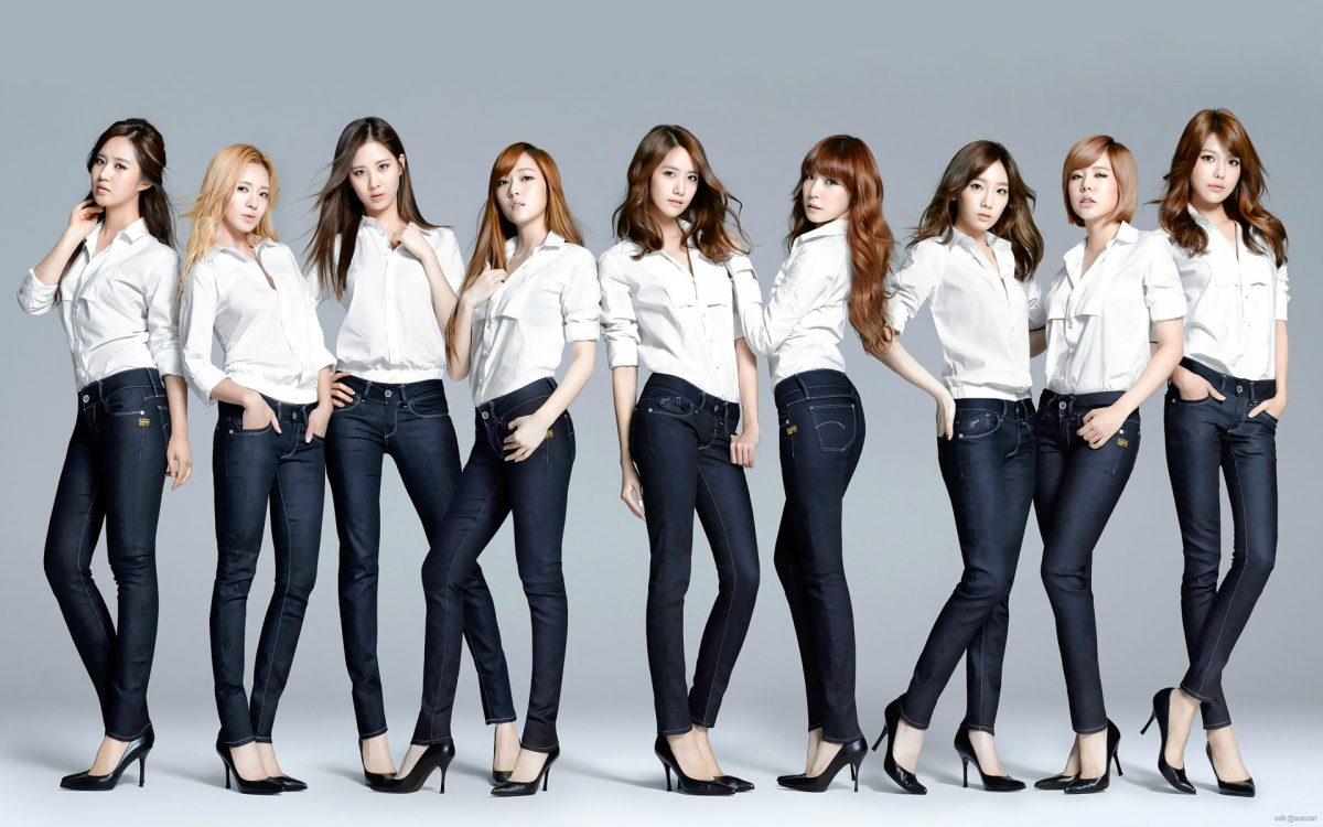 Side B: 10 Years Of Girls' Generation