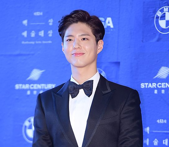 Park Bo-gum and the Jesus Centered Church: What's the Problem?