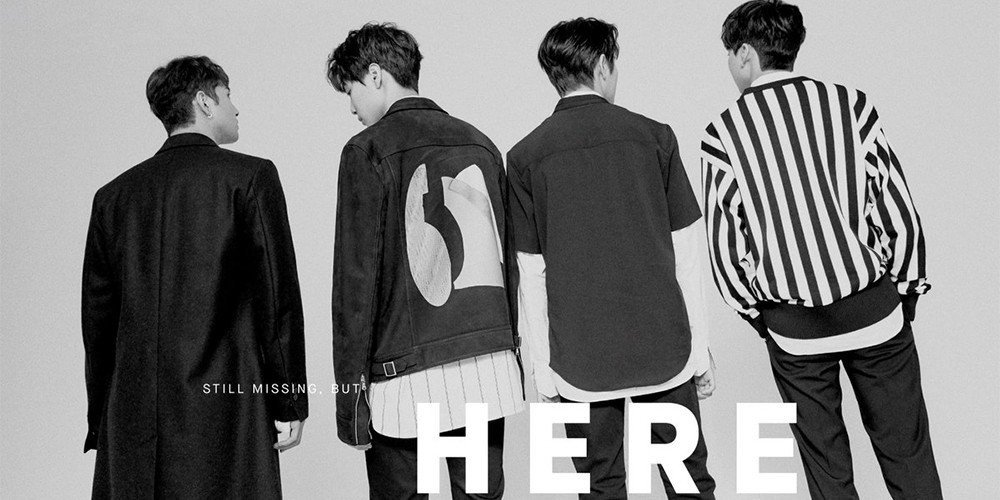 "Is NU'EST W's ""Where You At"" the Grand Comeback We were Waiting for?"