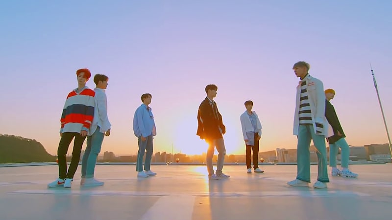 "Got7 Get it Right with ""You Are"""