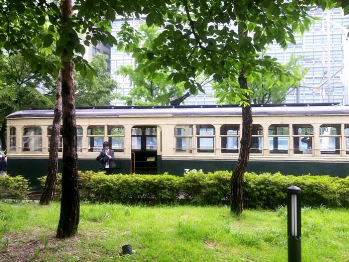 Seoul Tram 381