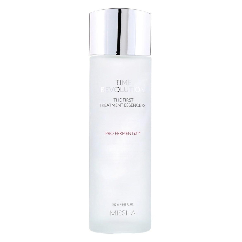 Missha Time Revolution First Treatment Essence Rx K-beauty South Africa