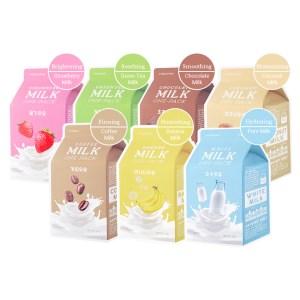 apieu Milk One pack sheet mask K-beauty South Africa