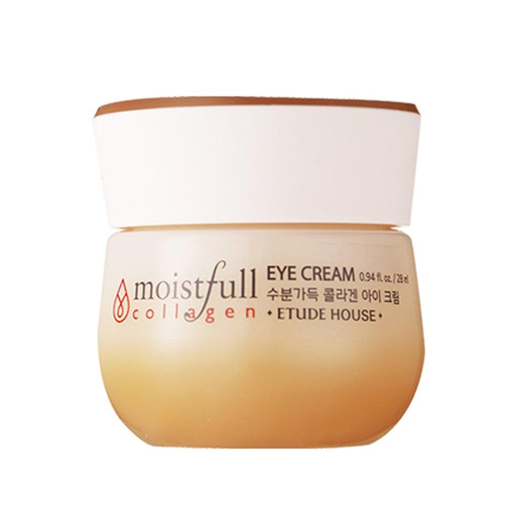 Etude house moistfull collagen eye cream K-beauty skincare South Africa