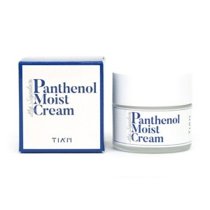 TIA'M My Signature Panthenol Moist Cream K-beauty skincare South Africa