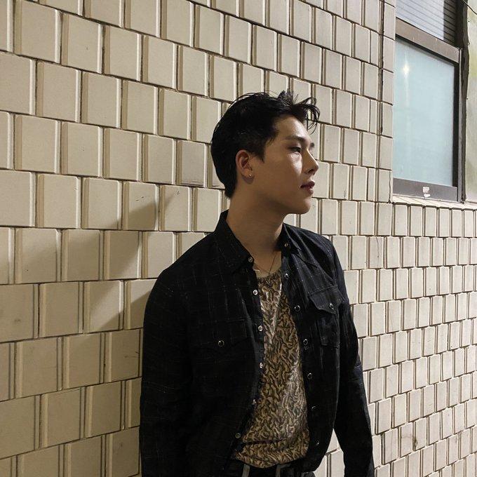 MONSTA X's Jooheon Dazzles In Dazed Korea Pictorial