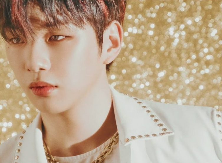 """Kang Daniel Releases His Electrifying """"MAGENTA"""" Playlist"""