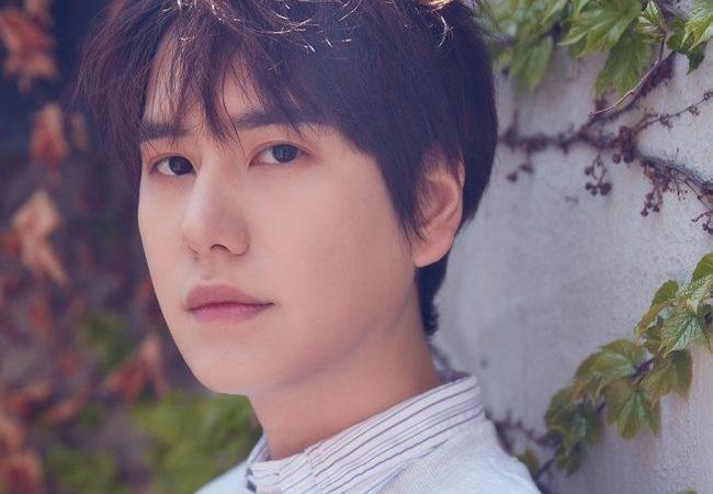 "Super Junior's Kyuhyun To Feature On Webtoon ""She's My Type"" OST"
