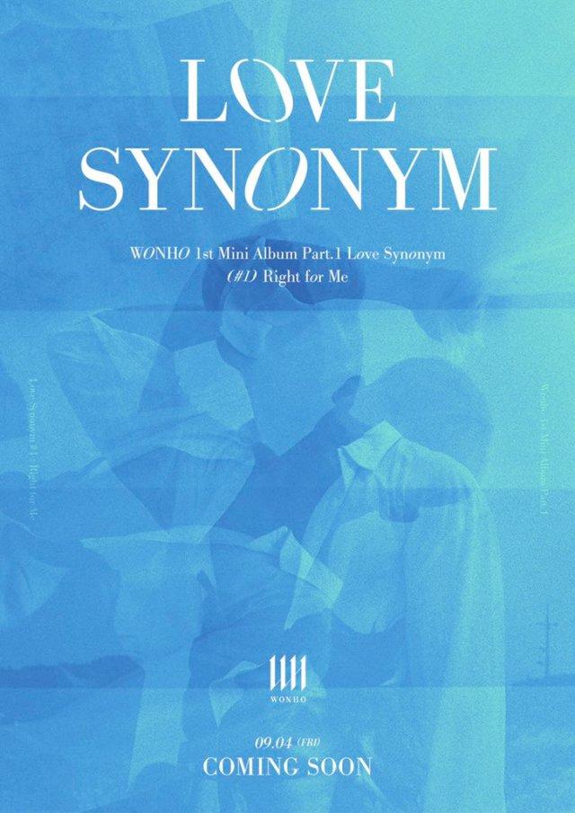 Love Synonym