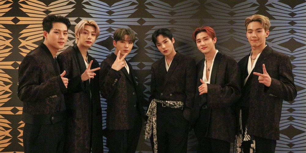 MONSTA X Confirm Plans For Upcoming Comeback