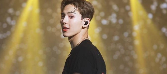 """MONSTA X's Shownu To Participate In An OST Track For The Drama """"The Tale Of The Nine Tailed"""""""