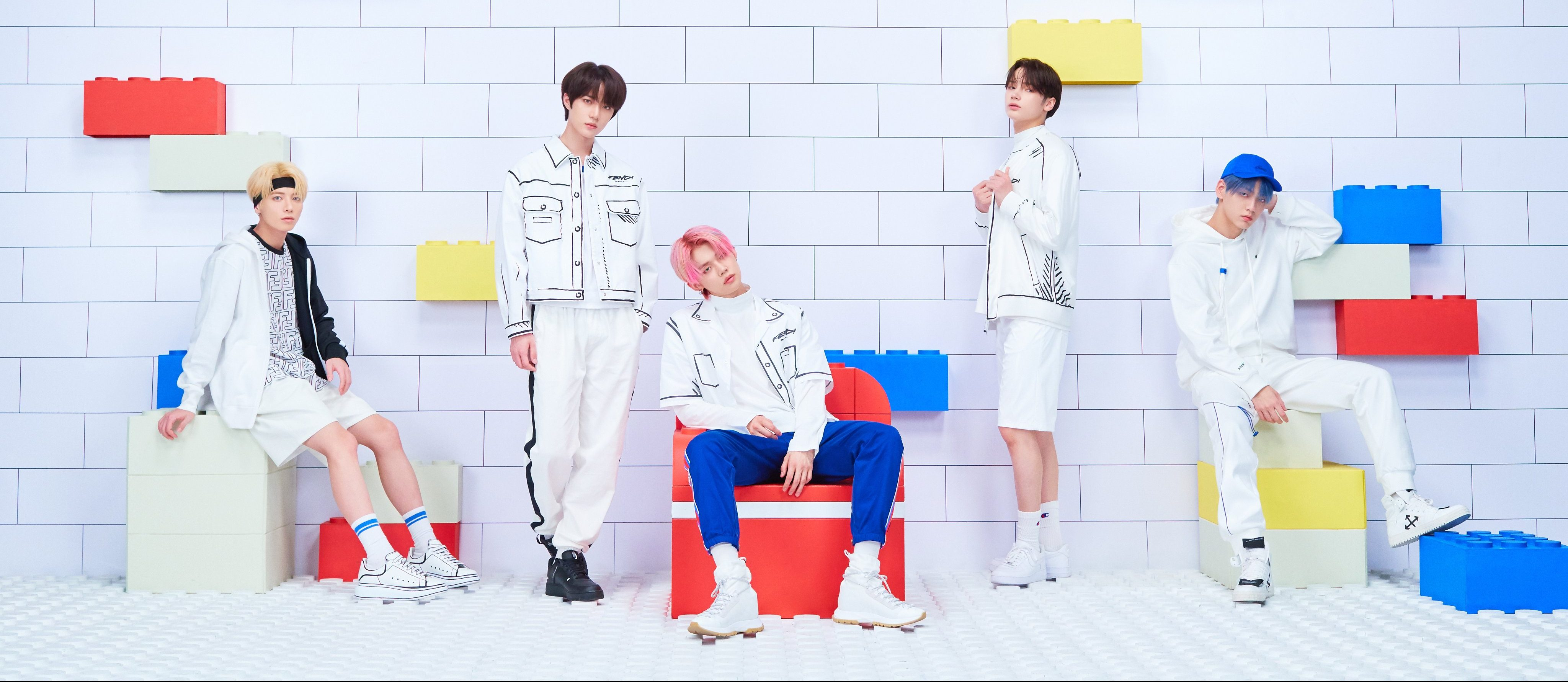 """TXT Gears Up To Release Their OST Track For JTBC's Drama """"Live On"""""""