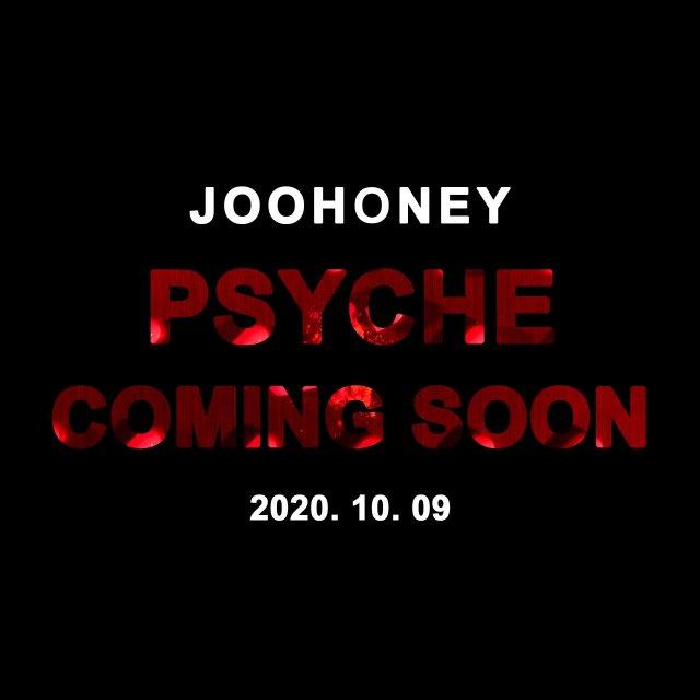 JOOHONEY PSYCHE