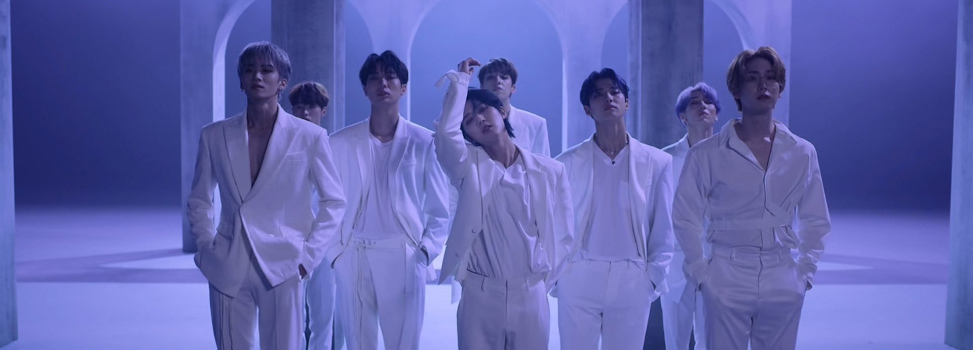 """PENTAGON Stuns With A Powerful Performance Video For """"Daisy"""""""