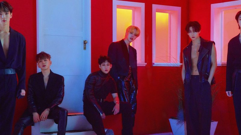 """QUIZ : WHICH SONG FROM MONSTA X'S """"FATAL LOVE"""" ARE YOU?"""