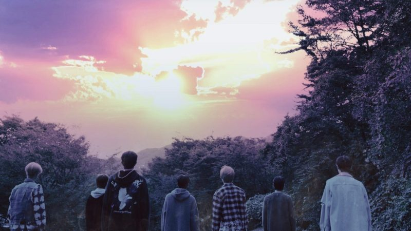 ENHYPEN Reveals A Riveting Trailer For Their Highly Awaited Debut