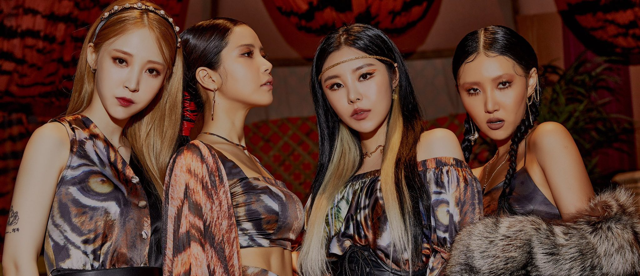 """MAMAMOO Reveals A Power-Packed Performance Teaser For """"AYA"""""""
