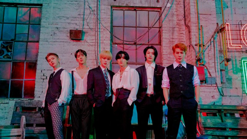 """MONSTA X Gears Up To Make Their Upcoming Comeback With """"No Limit"""""""