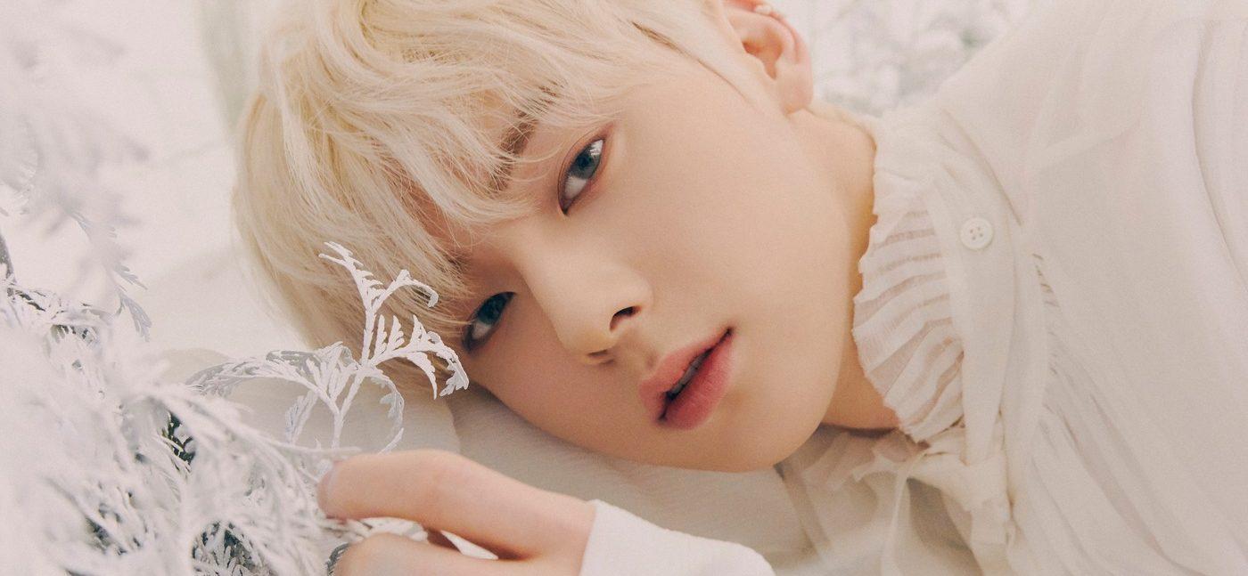 "NU'EST's Minhyun To Sing OST For Webtoon ""Love Revolution"""