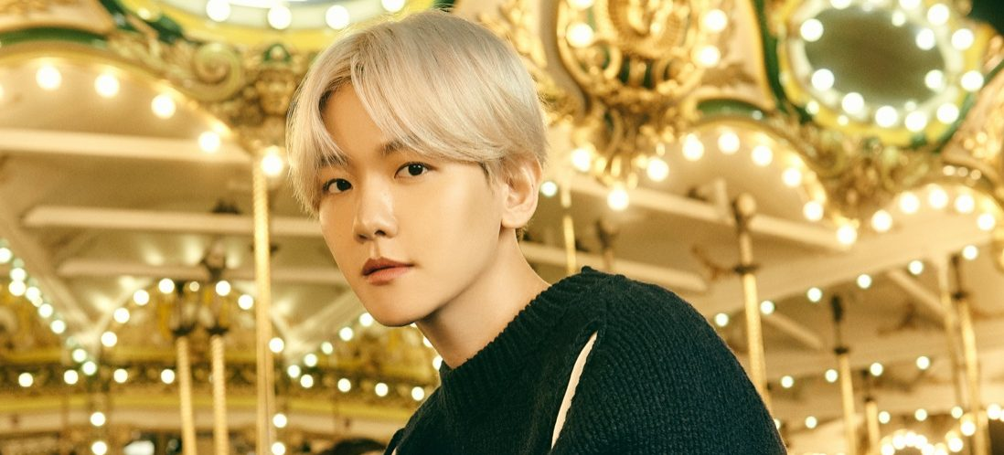 EXO's Baekhyun Lights The New Year With His First Online Solo Concert