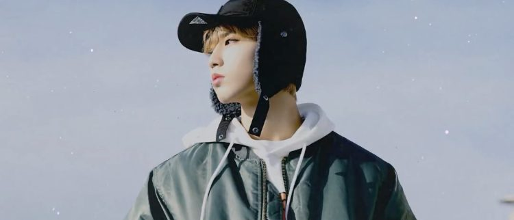 """Stray Kids' Han Stirs With A Striking Self-Written Song Titled """"Alien"""""""