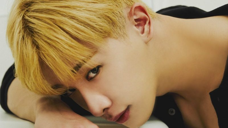 """Wonho Is """"On The Way"""" To Make His Exciting Debut In Japan"""