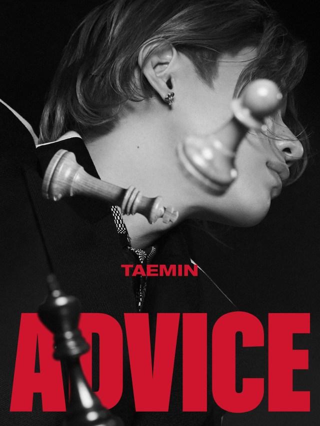 Taemin Advice