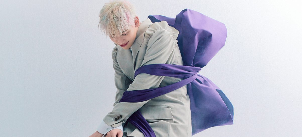 """BamBam Gears Up To Release His First Solo Album Titled """"riBBon"""""""