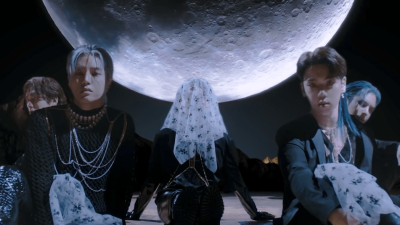 """A.C.E Allures With A Mystifying Comeback Trailer For """"SIREN:DAWN"""""""