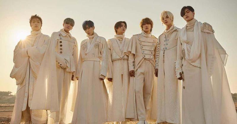 KINGDOM Announces Their Upcoming Comeback