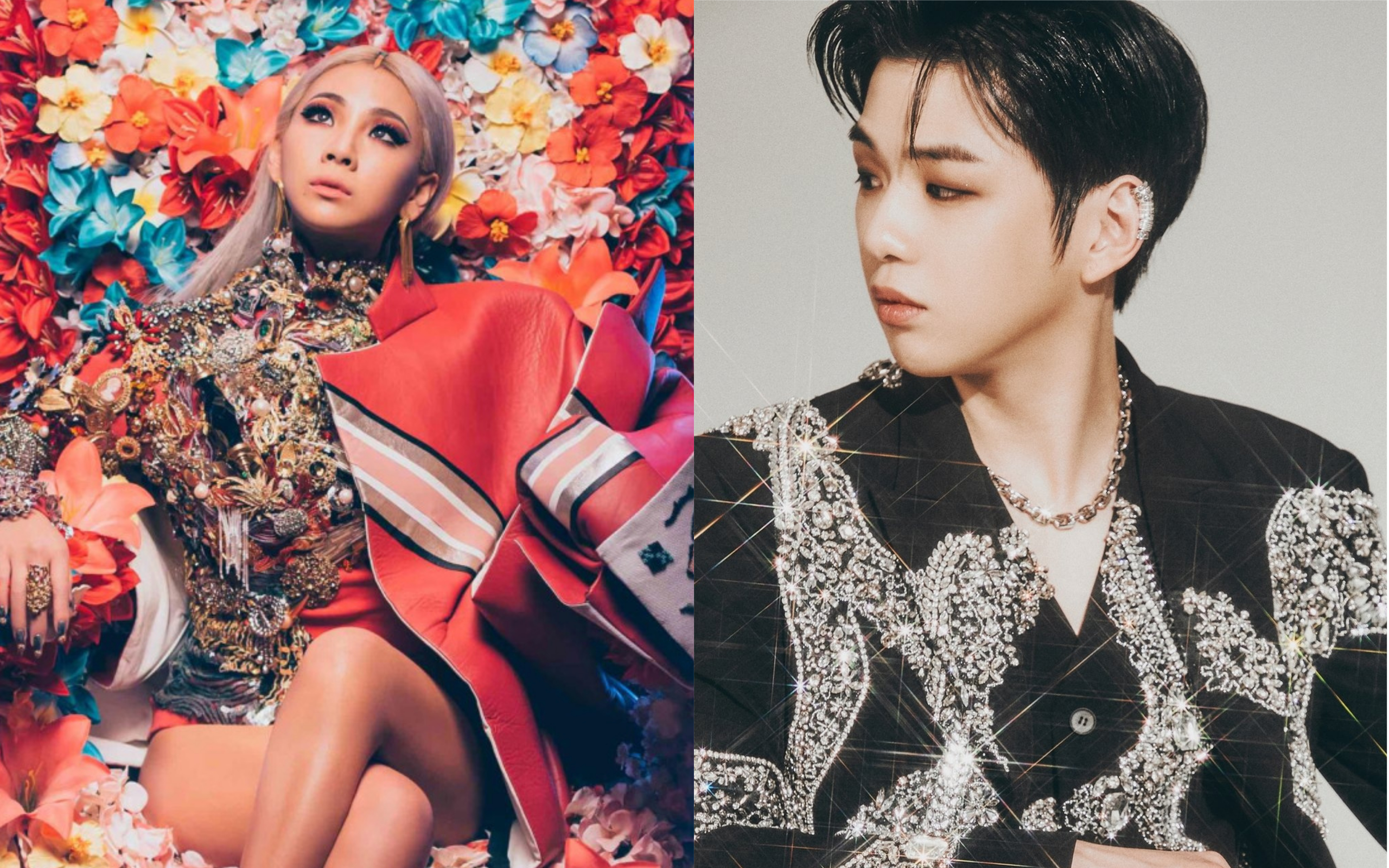 CL Signs Domestic Management Contract Under Kang Daniel's Agency Konnect Entertainment