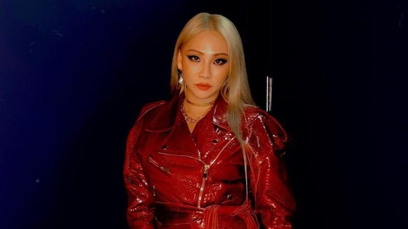"""CL Gears Up To Make Her Much-Awaited Comeback With """"ALPHA"""""""