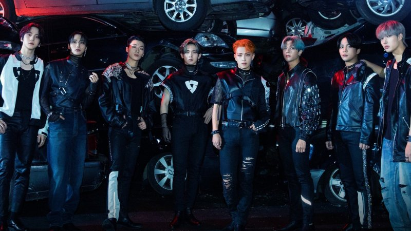 """ATEEZ Enters Billboard 200 Chart For The 1st Time As """"ZERO: FEVER Part.3"""" Debuts In Top 50"""