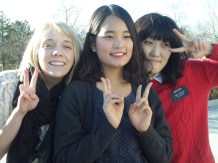 I love these Korean sisters so much!