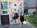 Happy Missionary work in Korea picture :)