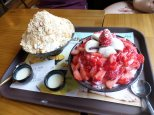 Bingsu--the best dessert