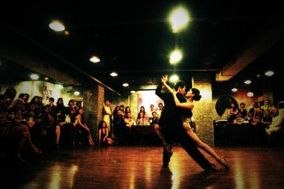 2012 Seoul Tango Festival