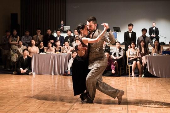 2015 Seoul Tango Festival