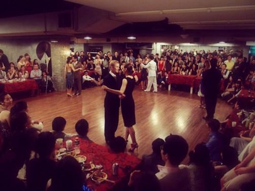 2011 Seoul Tango Festival