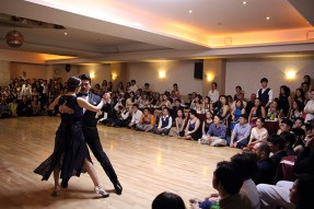 2016 Seoul Tango Festival