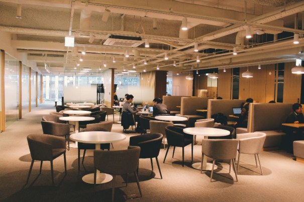 dreamplus coworking space