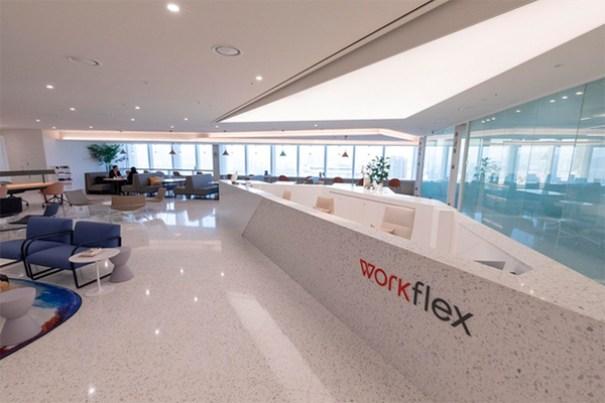 Workflex Coworking Space